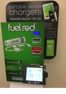 Fuel Rod Kiosk REV